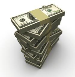 Dolary - dochody paswyne