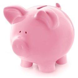 Swinka skarbonka - Racjonalne oszczędzanie