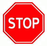 Stop - narzekanie