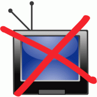 Stop wiadomościom TV - narzekanie w telewizji