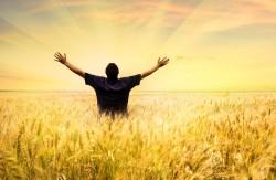 Słońce - Wyrażanie wdzięczności i innych emocji