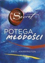 Sekret Potęga młodości - Paul Harrington