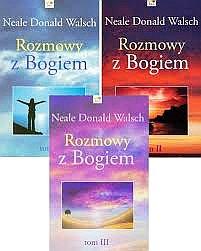 Rozmowy z Bogiem - Neale Donald Walsch